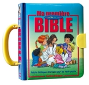 Bild von Ma première Bible à portée de main