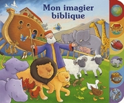 Bild von Mon imagier biblique