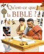 Bild von Qu'est-ce que la Bible?