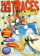 Bild von Sur les traces du chat