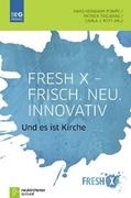 Bild von Fresh X - Frisch. Neu. Innovativ