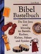 Bild von Bibel Bastelbuch