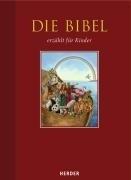 Bild von Die Bibel erzählt für Kinder