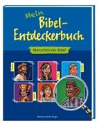 Bild von Mein Bibel-Entdeckerbuch