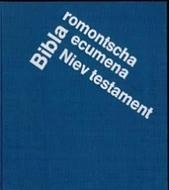 Bild von Bibla romontscha ecumena - Niev testament
