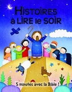 Bild von Histoires à lire le soir