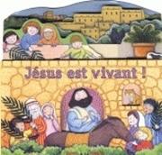 Bild von Jésus est vivant !