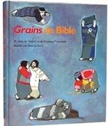 Bild von Kees de Kort: Grains de Bible