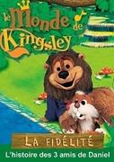 Bild von Kingsley: La fidélité - 3 amis de Daniel