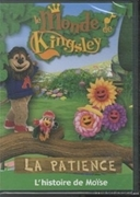 Bild von Kingsley: La patience, l'histoire de Moïse