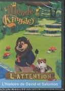 Bild von Kingsley: L'attention, l'histoire de David et Salomon