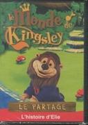 Bild von Kingsley: Le partage, l'histoire d'Elie