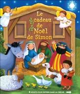 Bild von Le cadeau de Noël de Simon