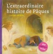 Bild von L'extraordinaire histoire de Pâques
