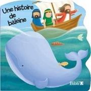 Bild von Une histoire de baleine