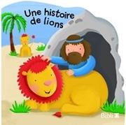 Bild von Une histoire de lions
