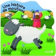 Bild von Une histoire de moutons