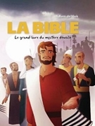 Bild von Bible - le grand livre du mystère dévoilé