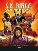 Bild von Bible des Super-Héros