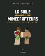 Bild von Bible non officielle pour Minecrafteurs