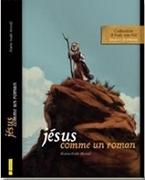 Bild von Jésus comme un roman