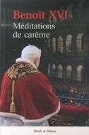 Bild von Méditations de Carême