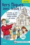 Bild von Vers Pâques avec Jésus