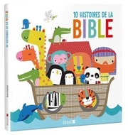 Bild von 10 Histoires de la Bible
