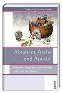 Bild von Abraham, Arche und Apostel