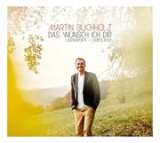 Bild von Martin Buchholz - CD