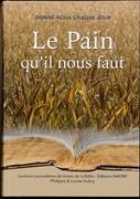 Bild von Le Pain qu'il nous faut