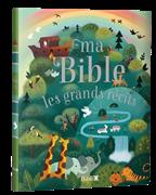 Bild von Ma bible, les grands récits