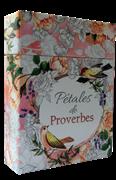 Bild von Pétales de Proverbes