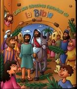 Bild von Les 100 histoires favorites de la Bible