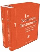 Bild von Le Nouveau Testament - Commentaire intégral verset par verset