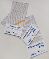 Bild von Perles 2020