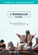 Bild von 4 évangiles - les films