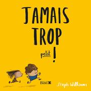 Bild von Jamais trop petit