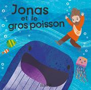 Bild von Livre pour le bain - Jonas et le gros poisson
