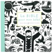Bild von La Bible pour mon bébé