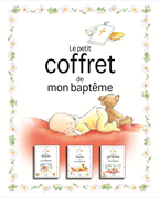 Bild von Le petit coffret de mon baptême