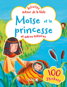 Bild von Activités autour de la Bible - Moïse et la princesse