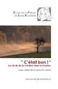 """Bild von Ecole de la Parole: """"C'était bon!"""""""