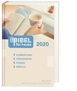 Cover-Bild zu Bibel für heute 2020 von Büchle, Matthias (Hrsg.)