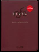 Bild von La Bible Nouvelle Français courant - Editions gros caractères