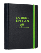Bild von La Bible en 1 an