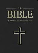 Bild von Bible Segond 1910 illustrée