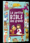 Bild von La petite Bible des grands