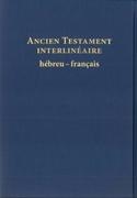 Bild von Ancien Testament interlinéaire hébreu-français