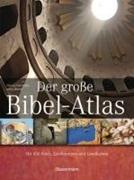 Bild von Der grosse Bibelatlas von Braybrooke, Marcus